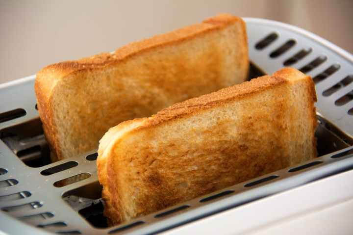 Diner Style BreakfastSandwich