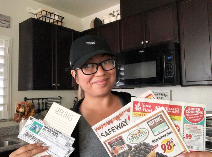 Simple Couponing