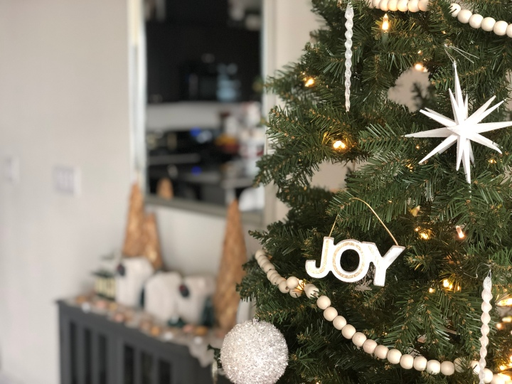 All Things Holly & Jolly.. My Christmas Decor